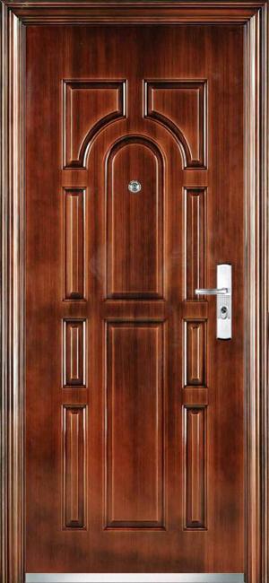 входные двери автоэмаль